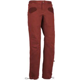 E9 Rondo Slim Bukser Herrer, rød